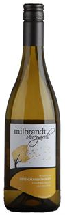 Milbrandt Vineyards Chardonnay Traditions 2013 750ml